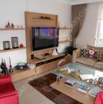 Yemek Odası ve TV Ünitesi